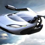 It's 2017 And Flying Cars Are Now A Reality
