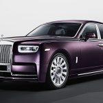The Grand Entrance: Rolls-Royce Phantom VIII
