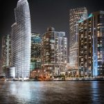 Aston Martin Residences breaks ground in Miami