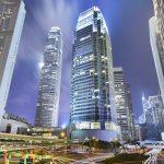 Hong Kong Property Market Defies Gravity