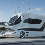 A New Way of Living through Mobile Homes