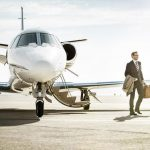 How Do Rich People Travel?