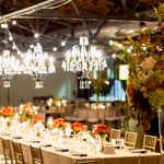 Planning A Luxurious Event