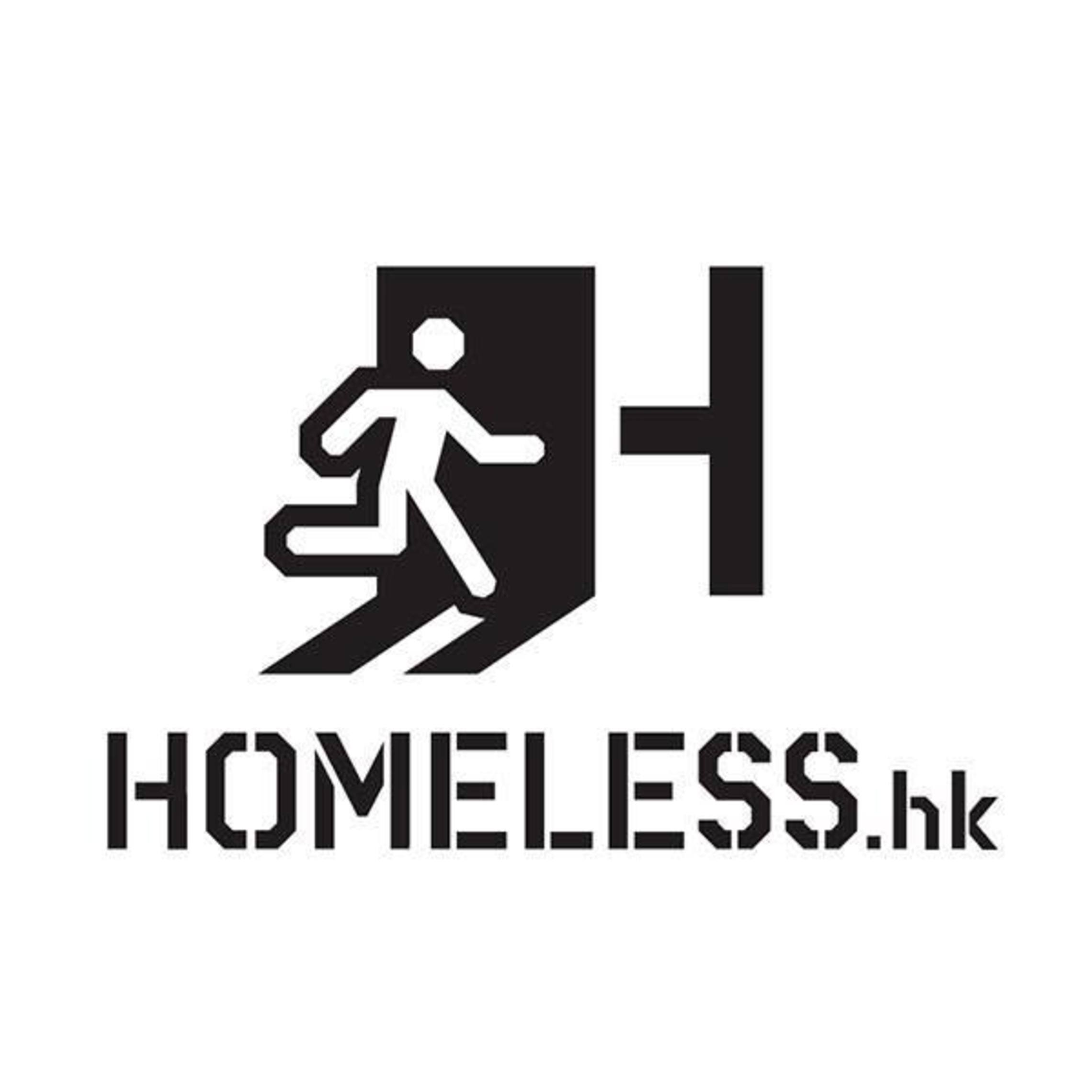 homeless hk- company logo
