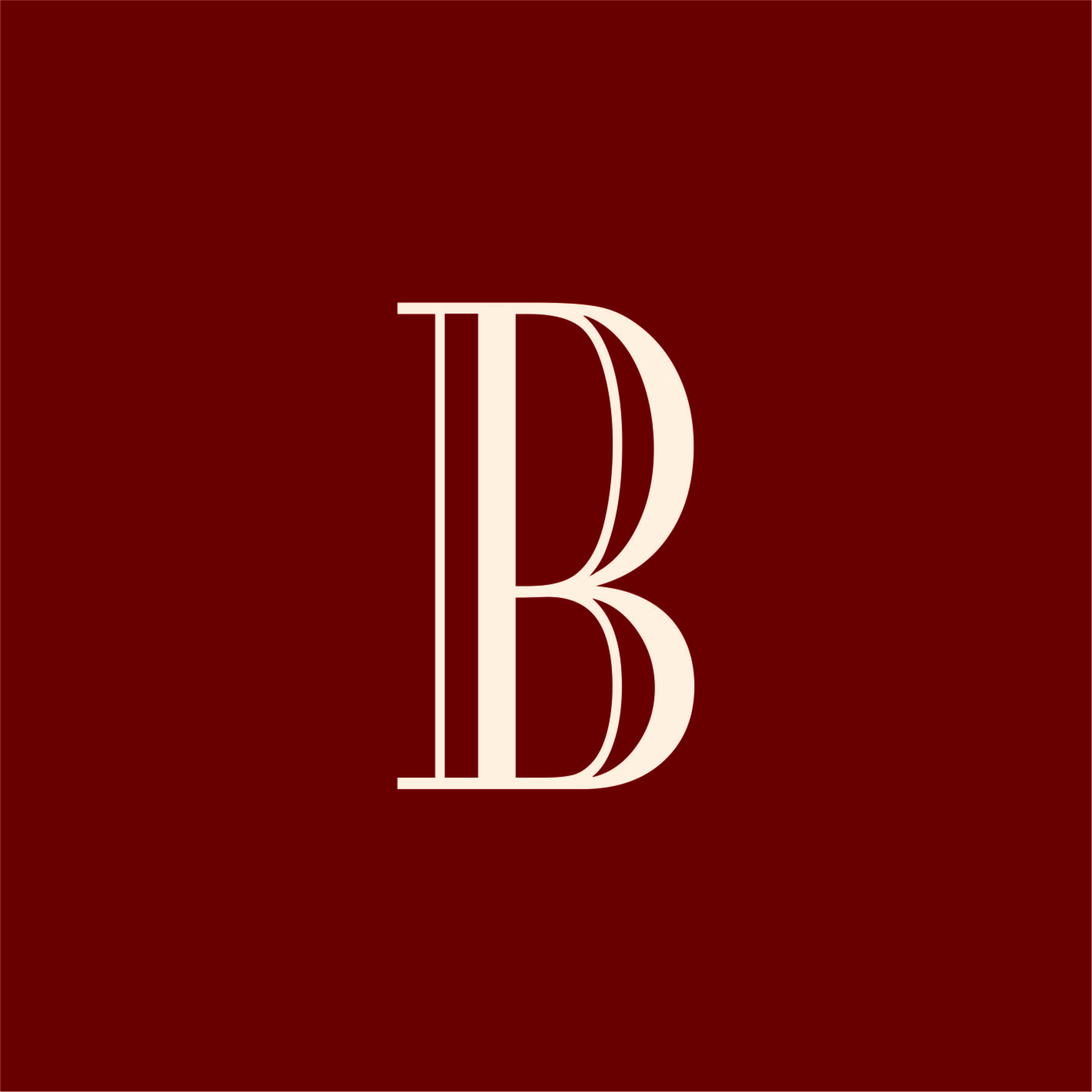bernardinimilano luxury vintage- company logo