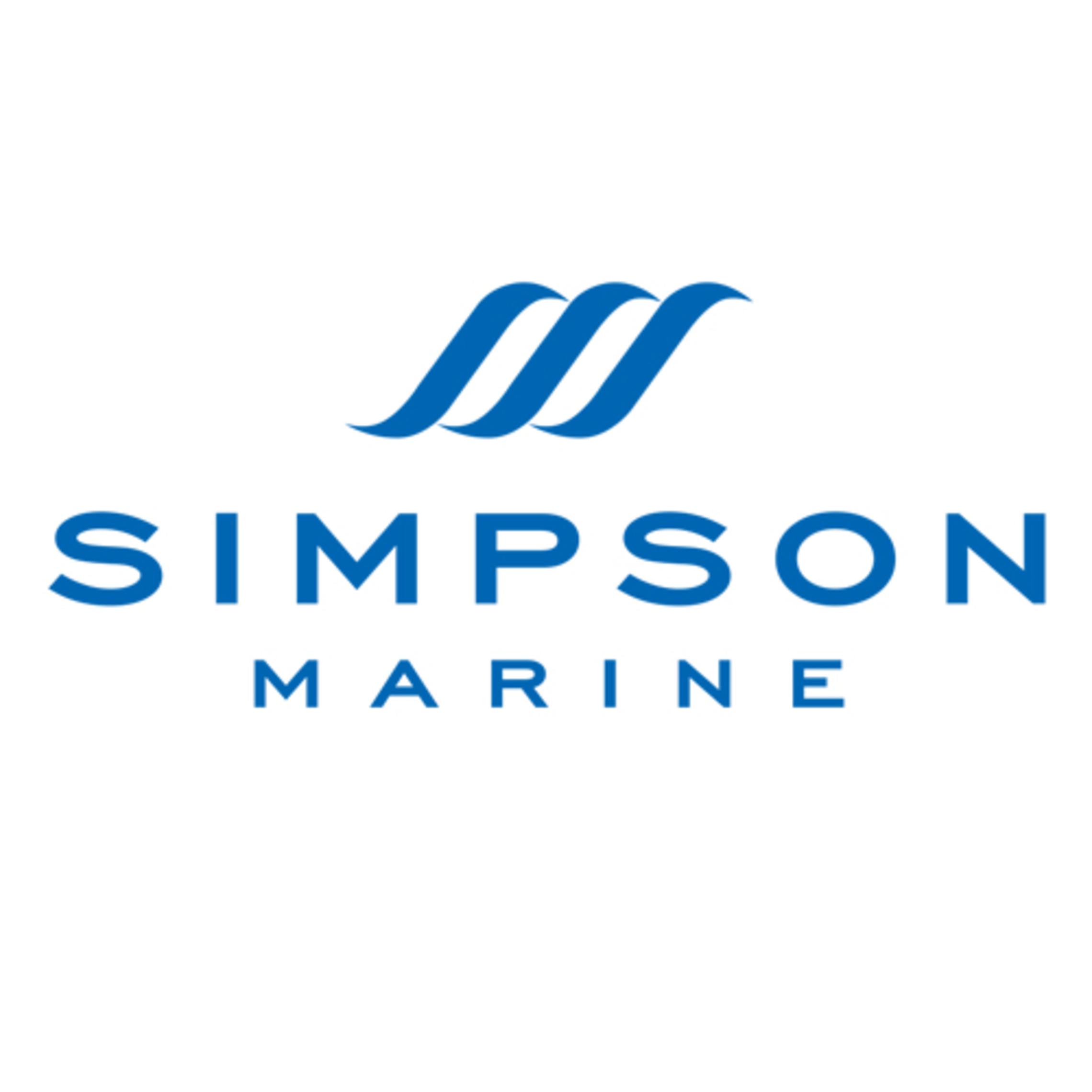 simpson marine- company logo