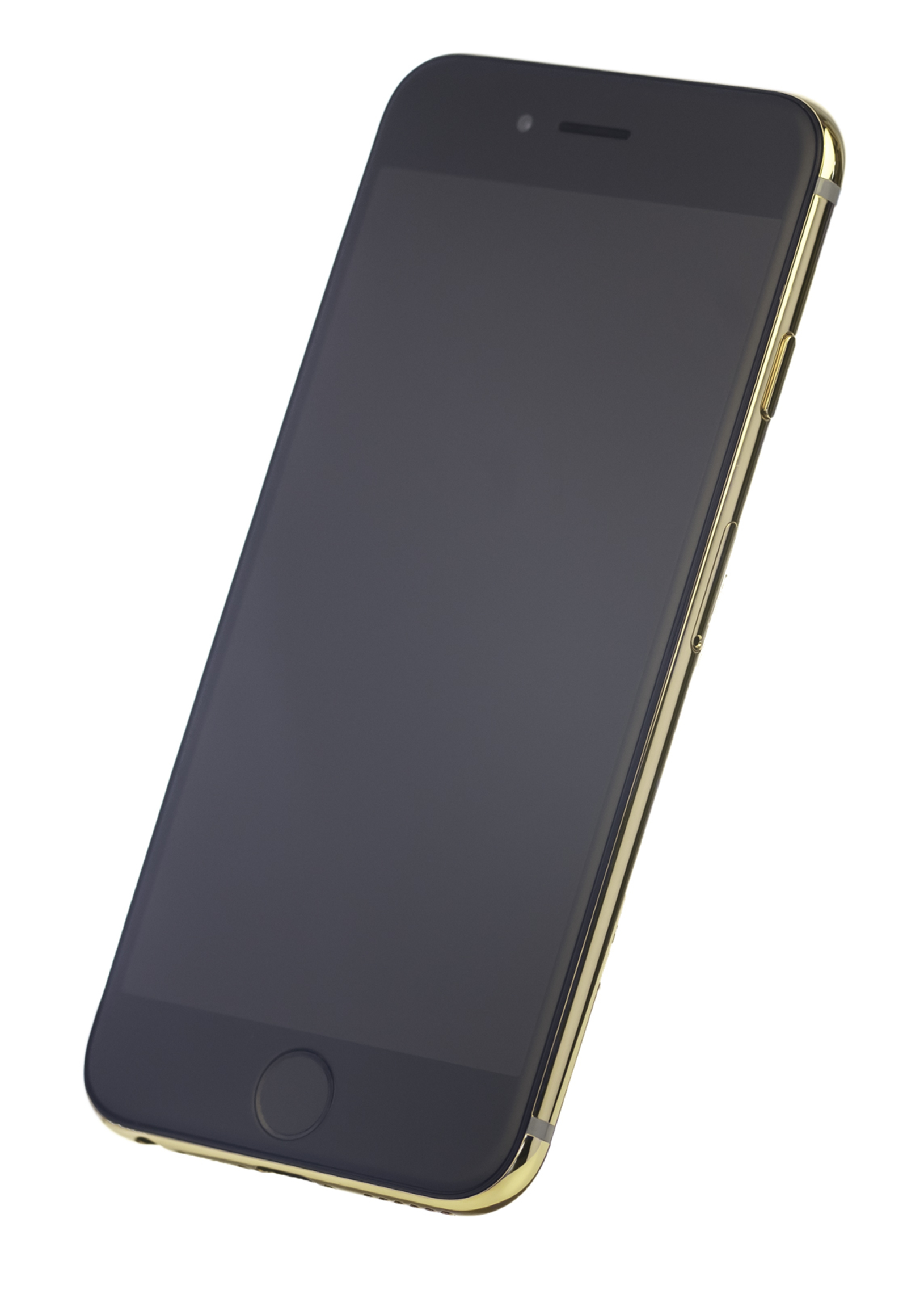 24ct Gold iPhone 6s (By Julian Monroe London)