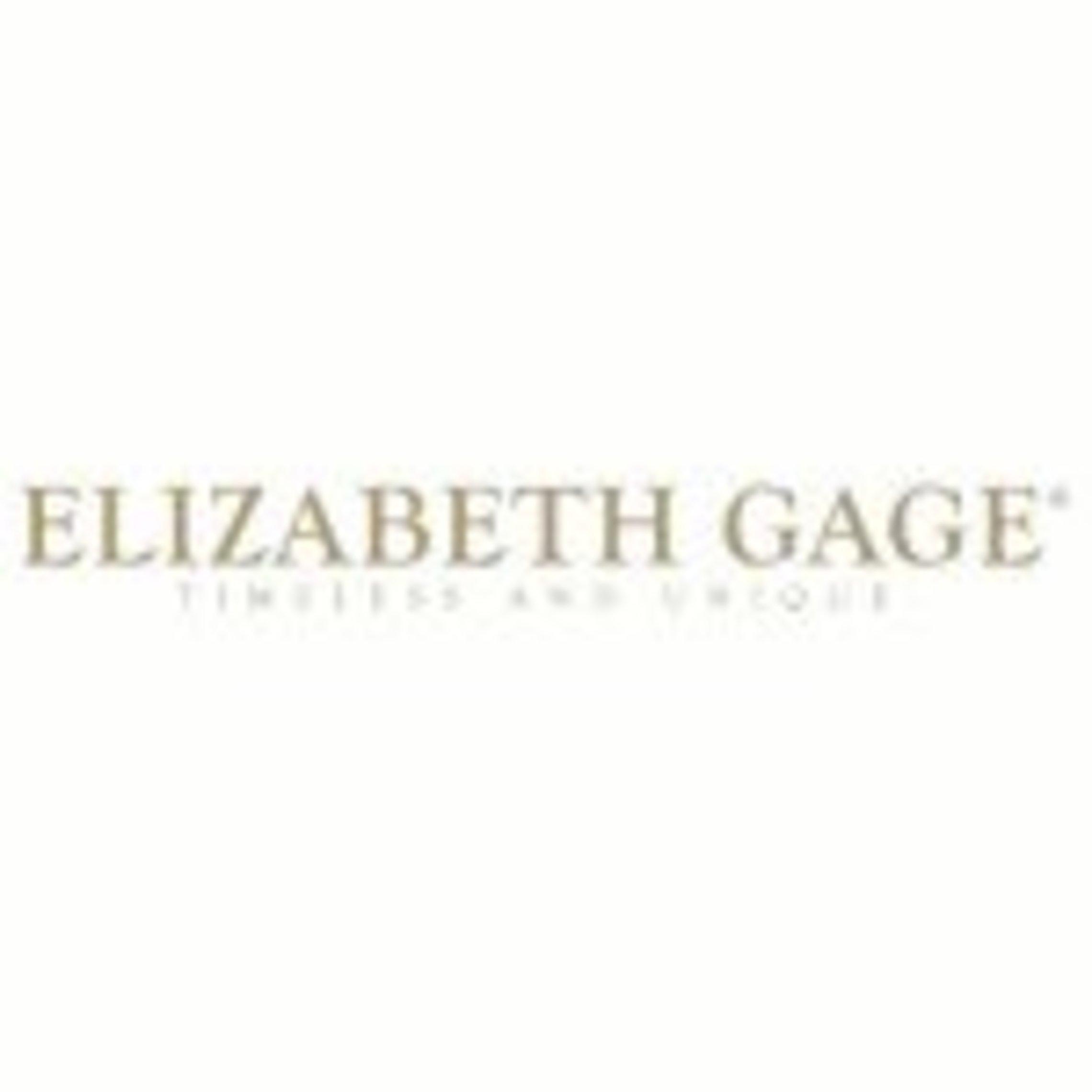 elizabeth gage- company logo