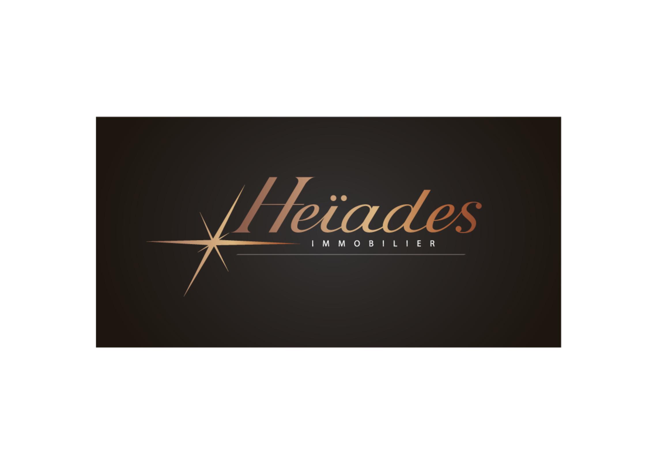 heiades immobilier- company logo