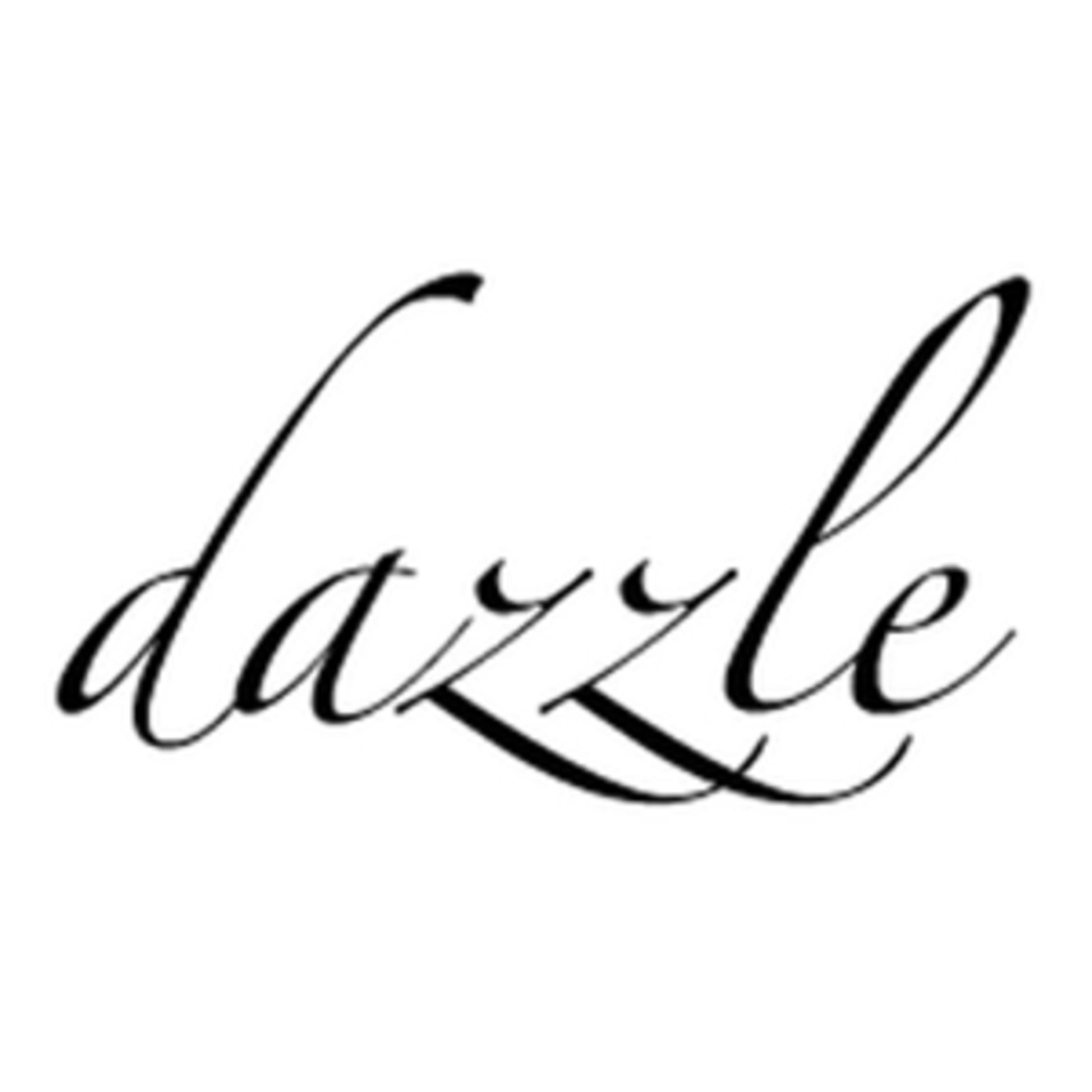 dazzle- company logo