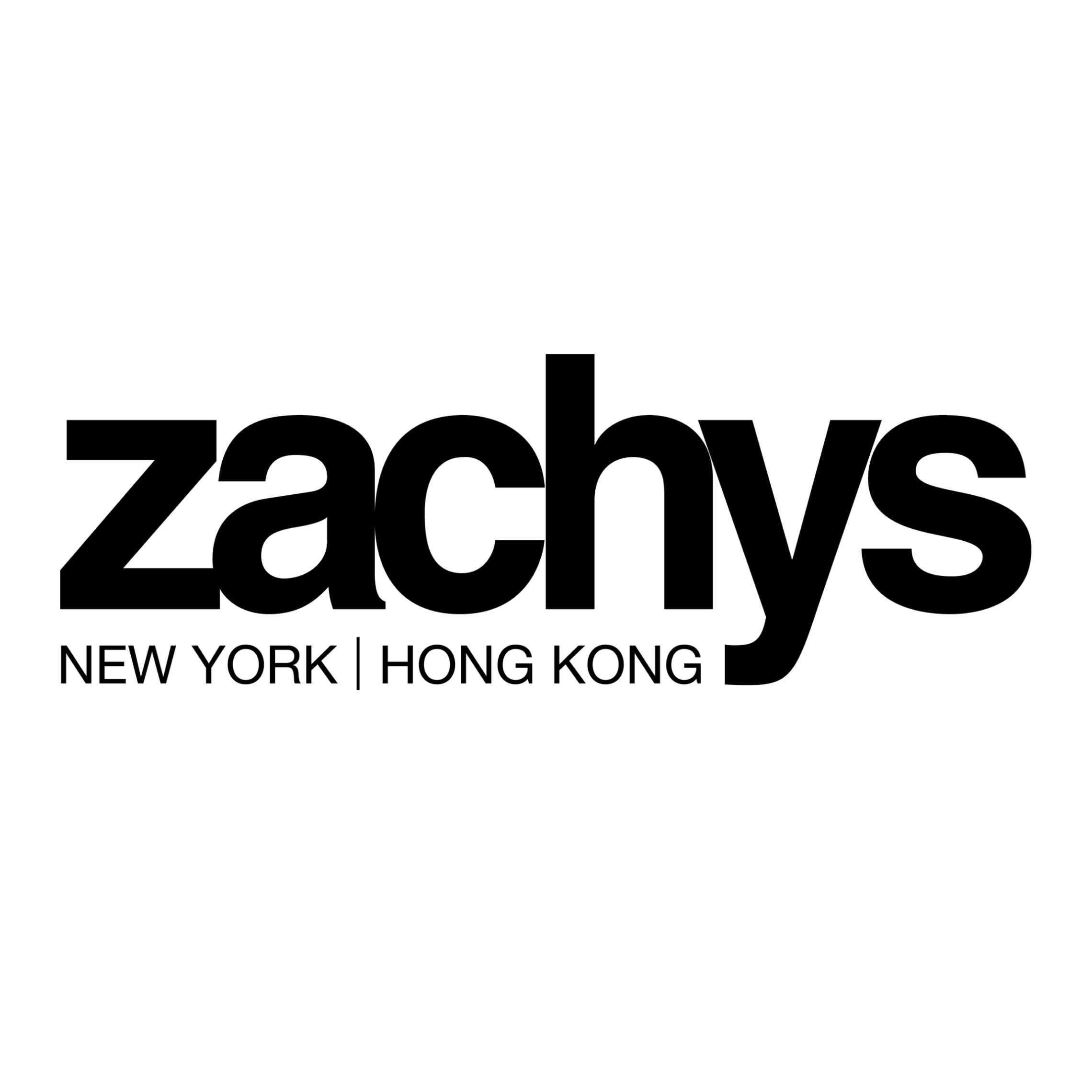 zachys- company logo