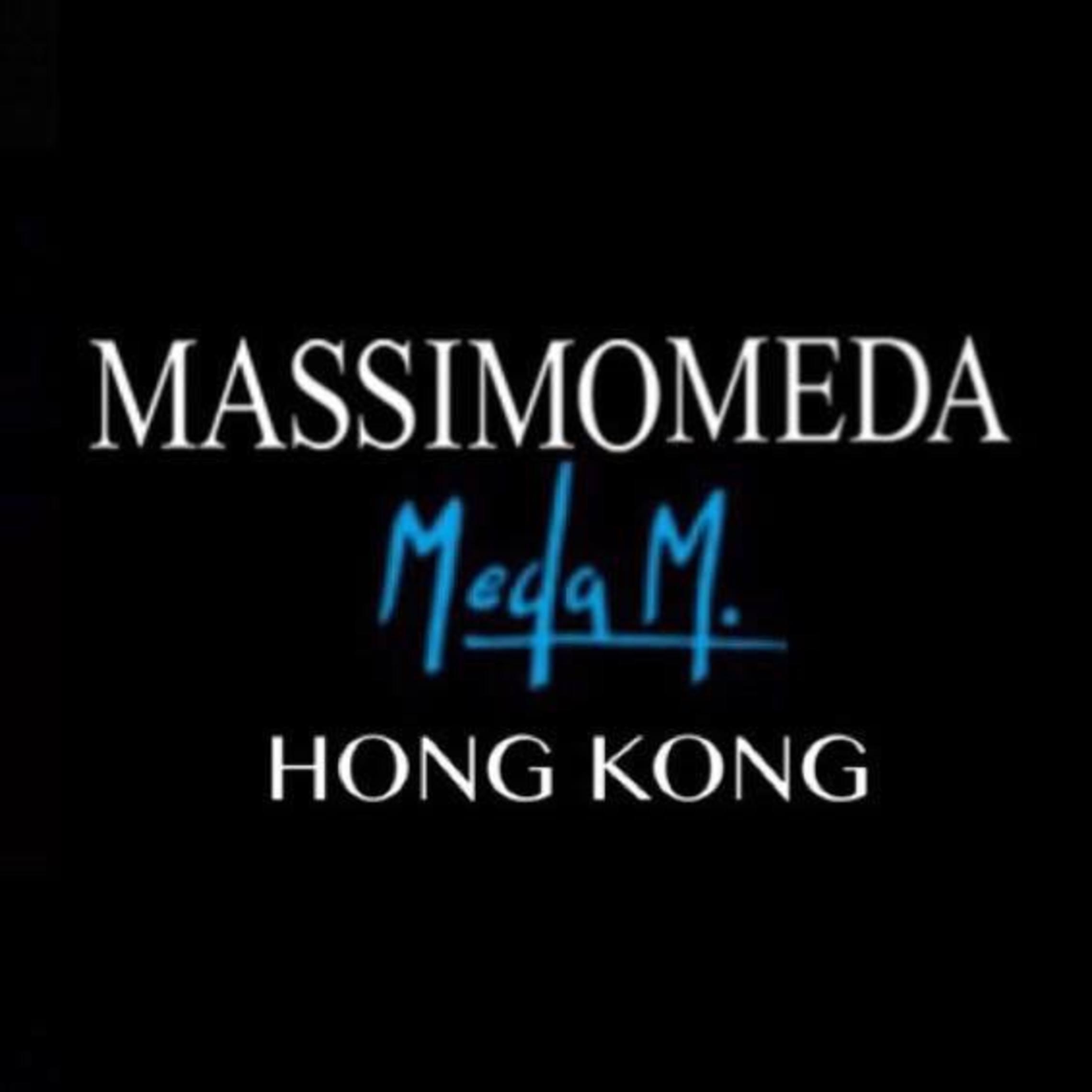massimo meda hong- company logo