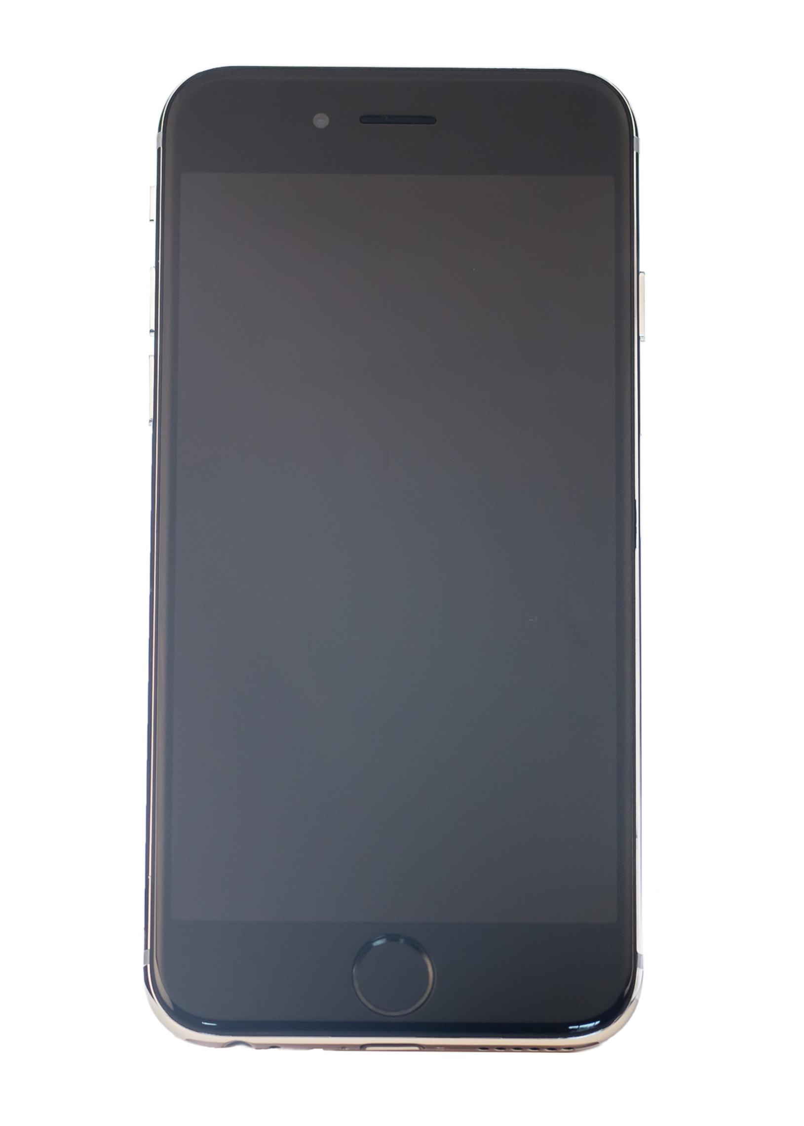 950 Platinum iPhone 6s Plus (By Julian Monroe London)
