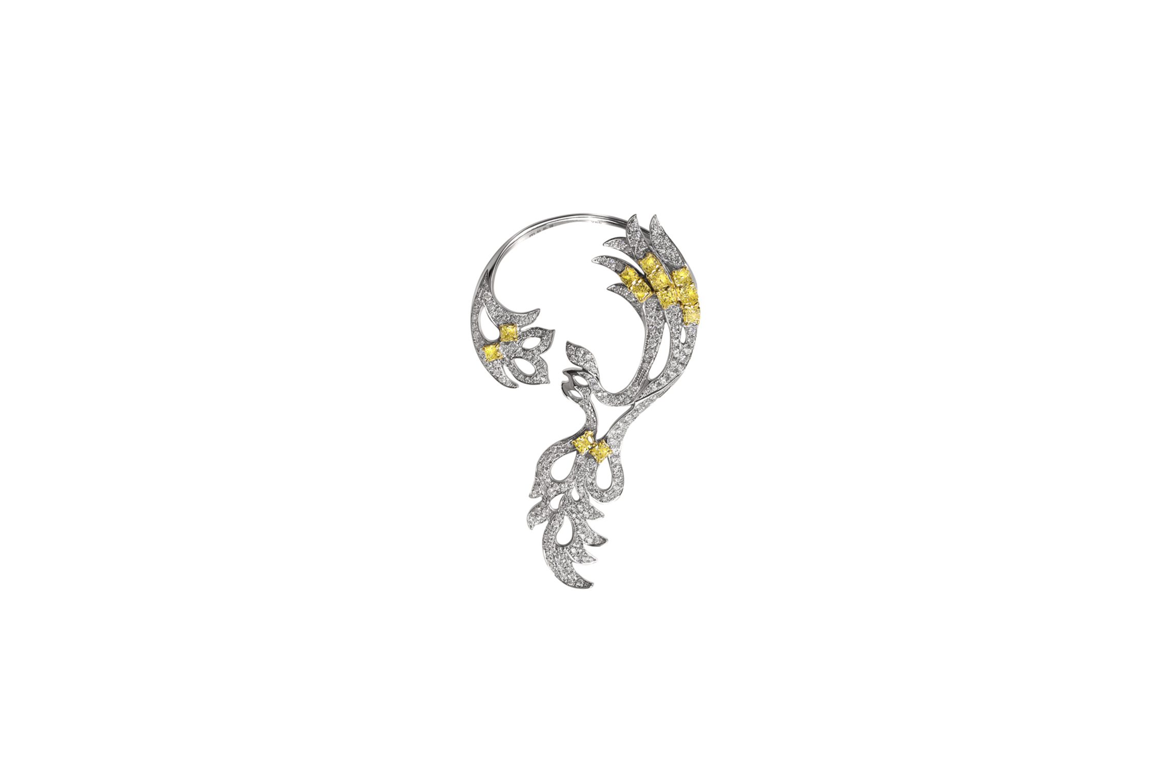 EAR CUFF, designer Marielle Byworth