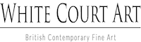white court art- company logo