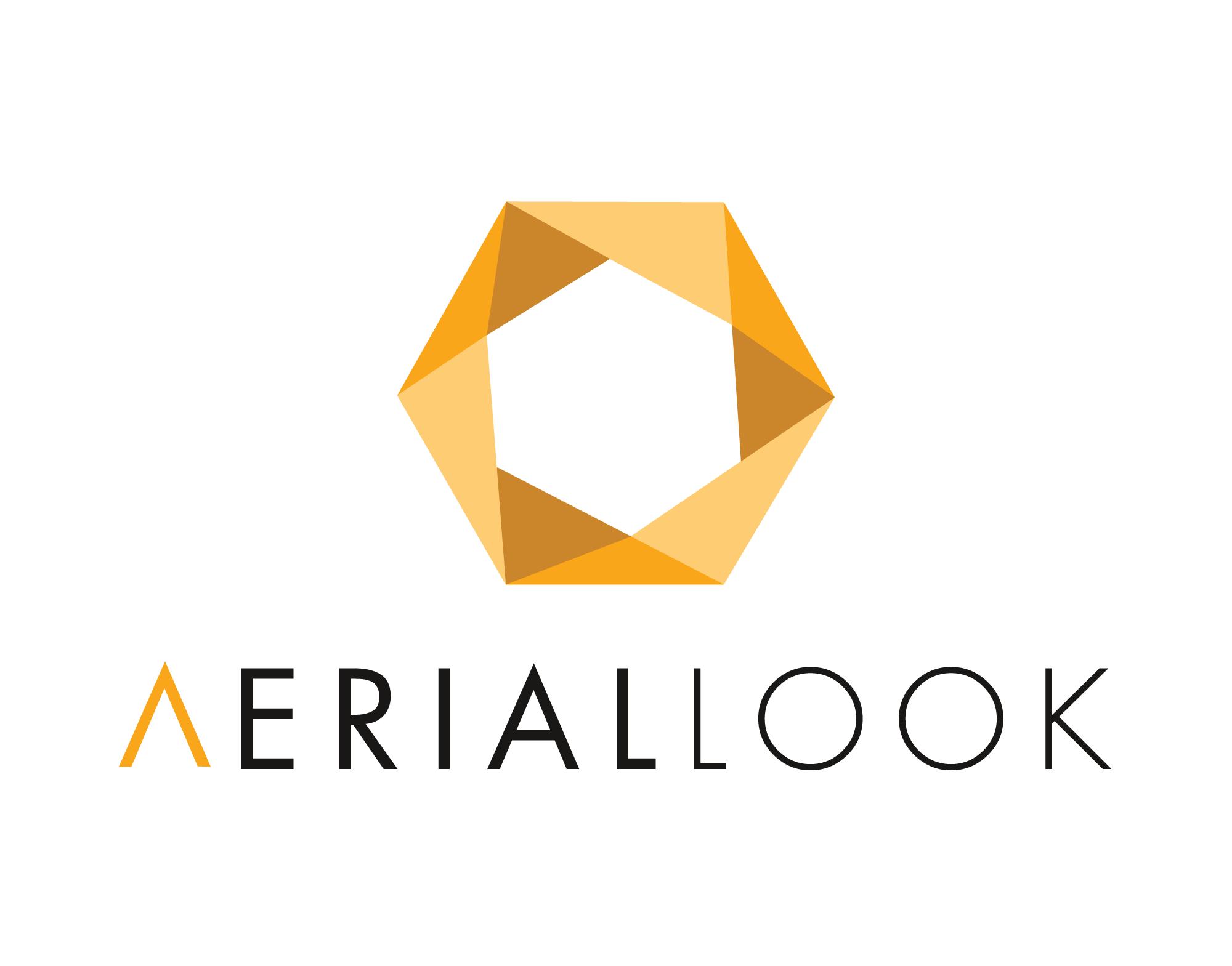 aeriallook- company logo