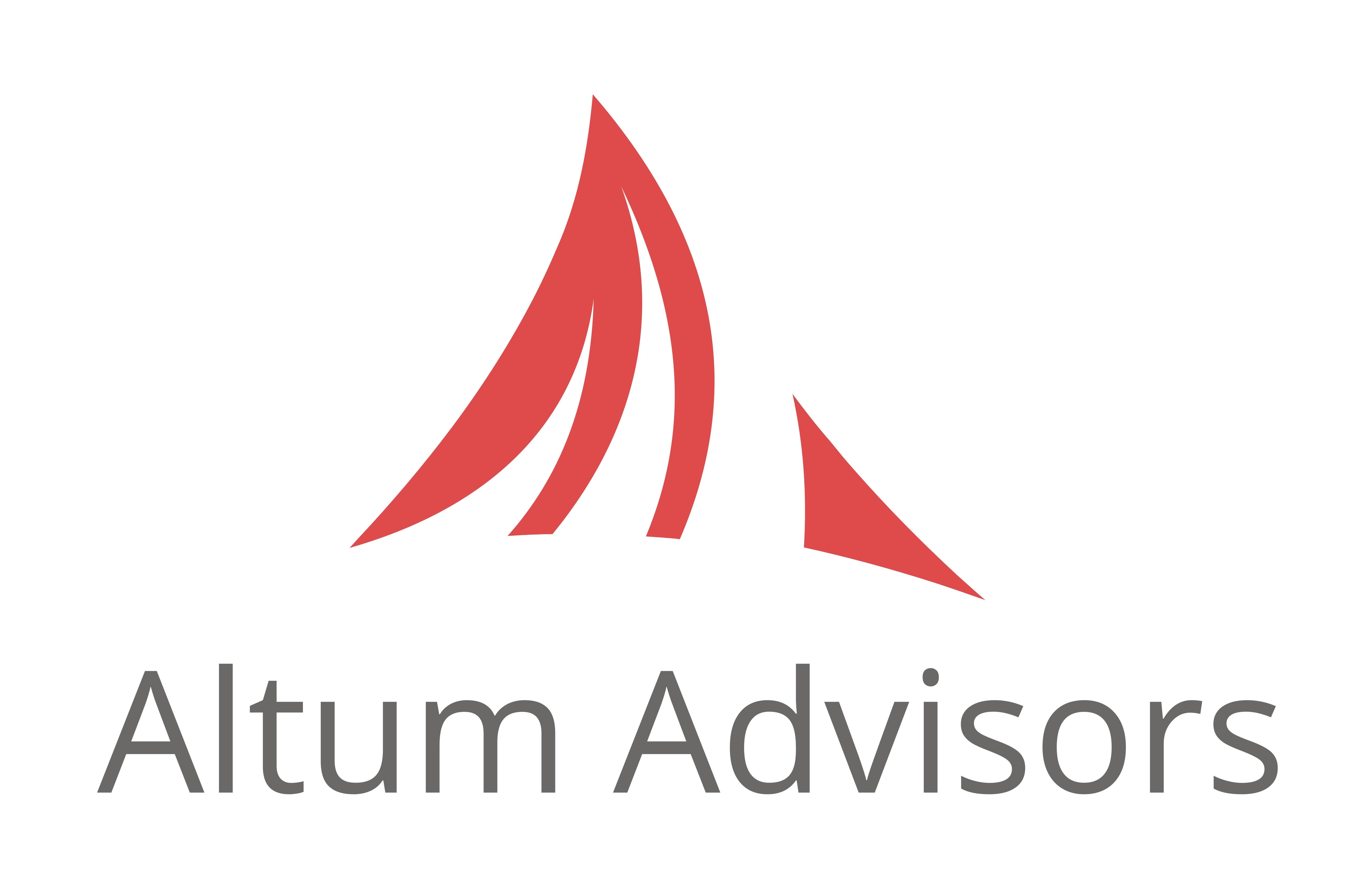 altum advisors- company logo