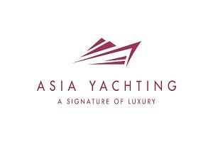 asia yachting- company logo
