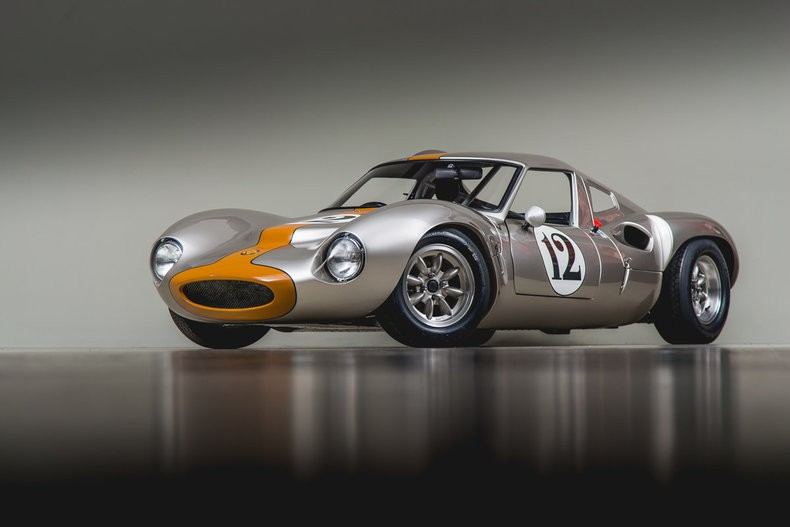 1967 Ginetta G12
