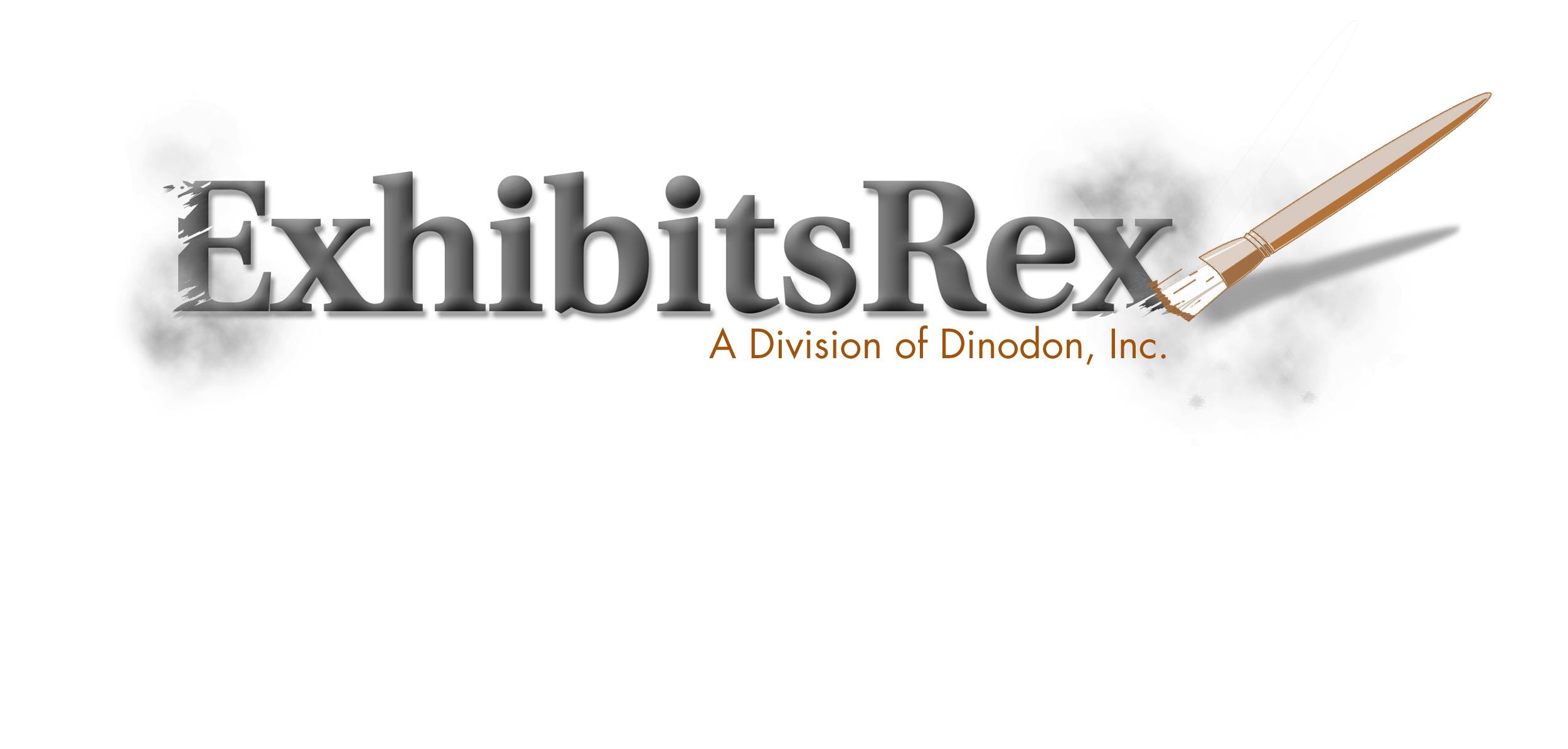 exhibitsrex- company logo