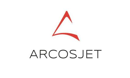 arcos jet- company logo