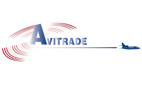 aviation trading belgium- company logo