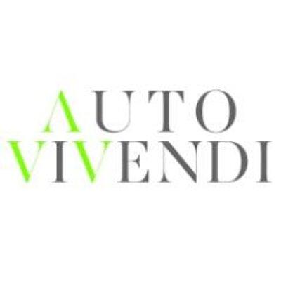 auto vivendi- company logo