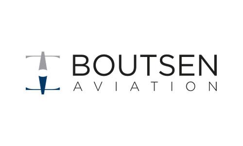 boutsen aviation- company logo