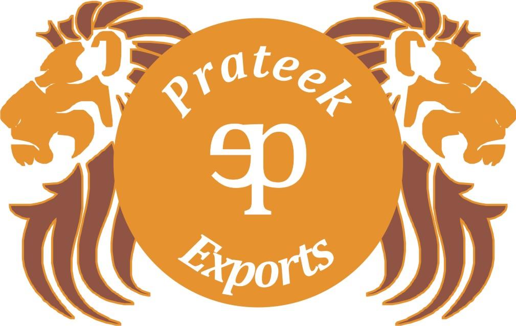 prateek exports- company logo