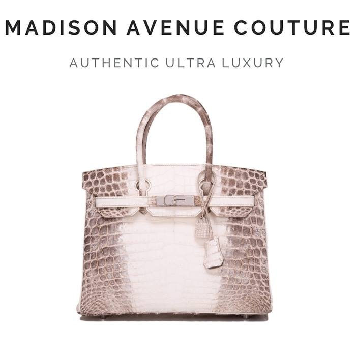 madison avenue couture- company logo