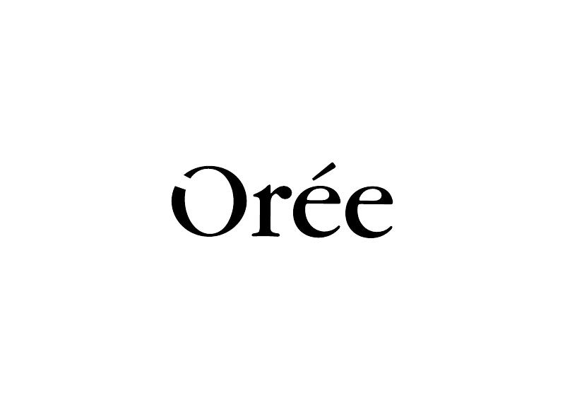 oree- company logo