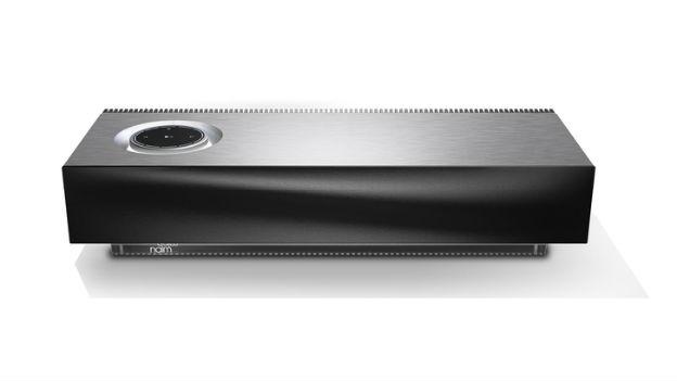 Mu-so Wireless Speaker System