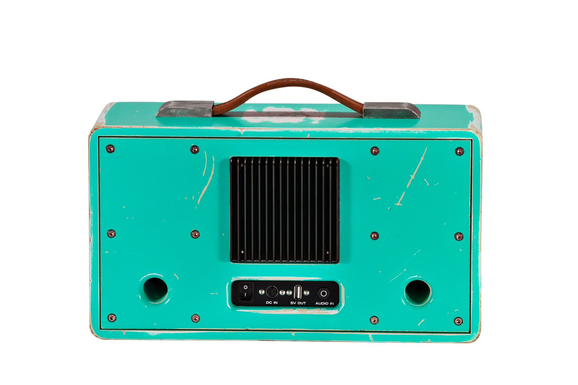 Timbre Relic Turquoise