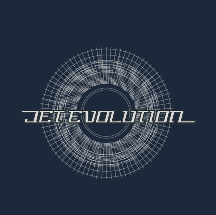 jet evolution- company logo