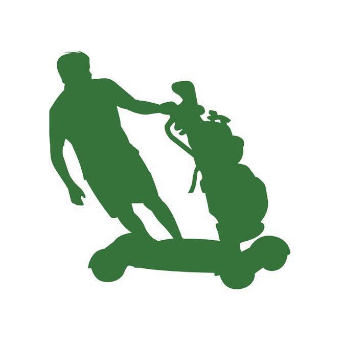 golfboard- company logo