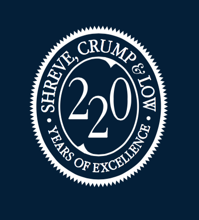 shreve crump low- company logo