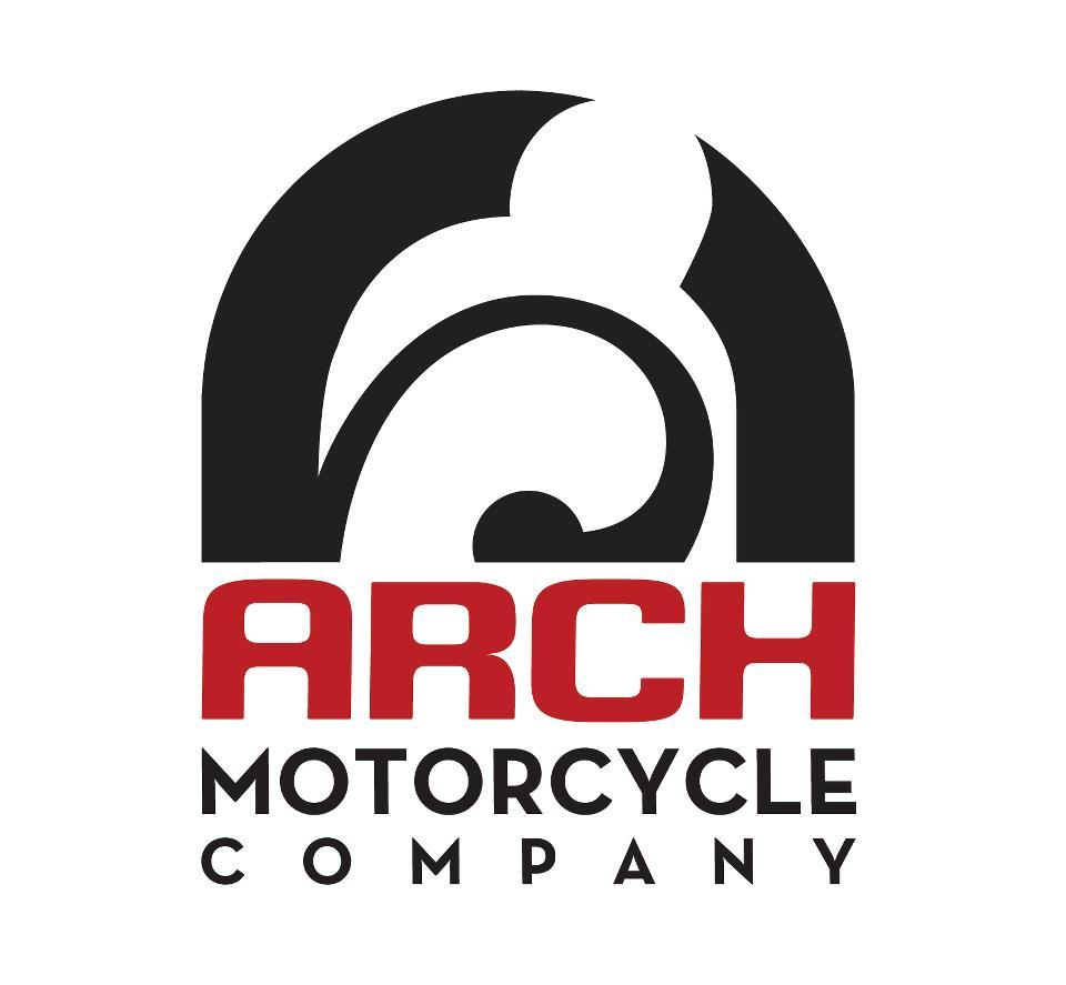 arch motorcycle- company logo