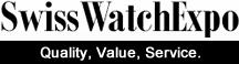 swisswatchexpo- company logo