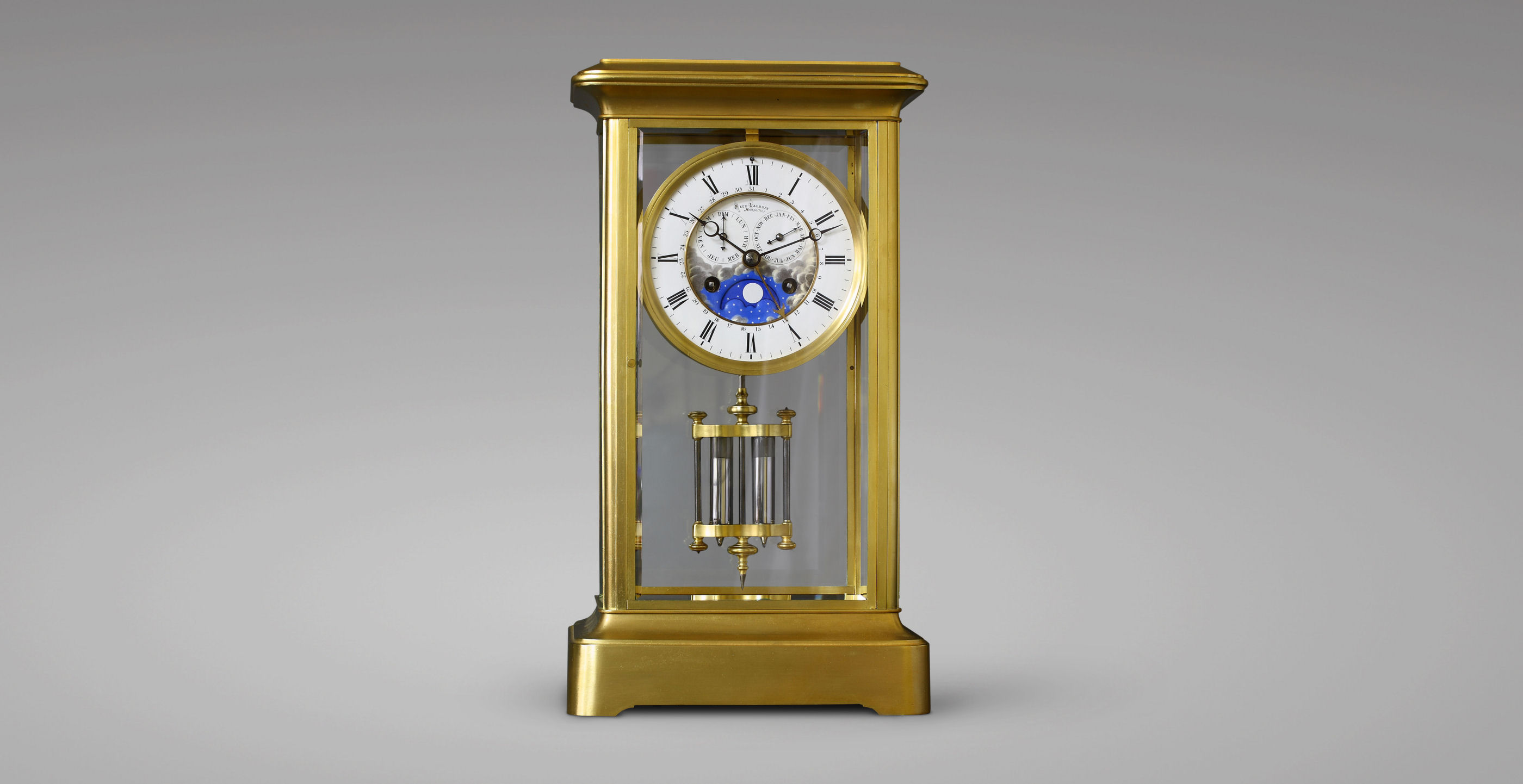 Astronomical Table Regulator