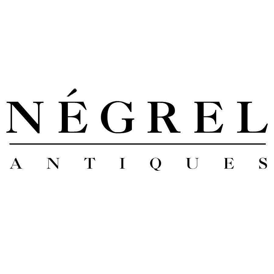 negrel antiques- company logo