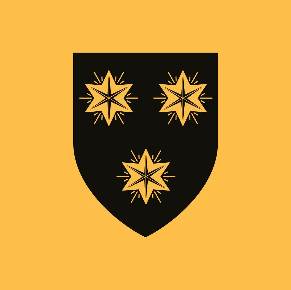 moran yacht ship- company logo
