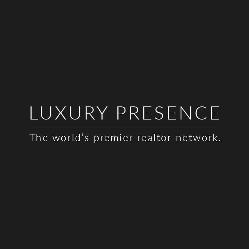 luxury presence- company logo