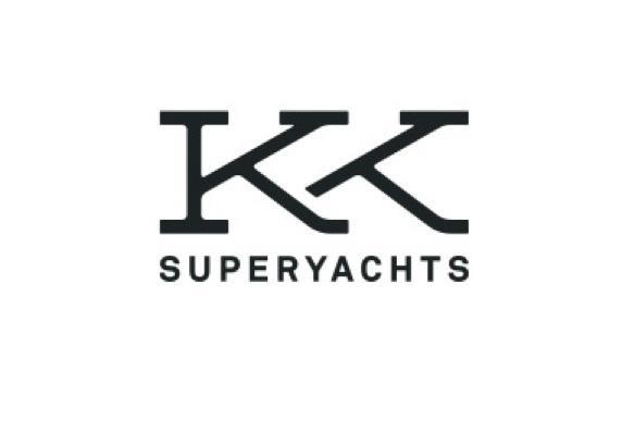 kk superyachts- company logo