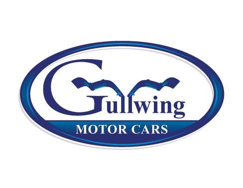 gullwing motor cars- company logo