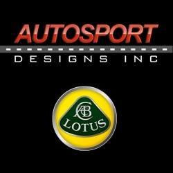 autosport designs inc- company logo
