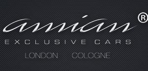 amian cars- company logo