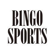 bingo sports- company logo