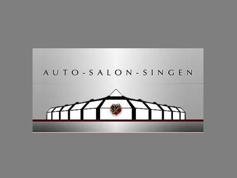 auto salon singen- company logo