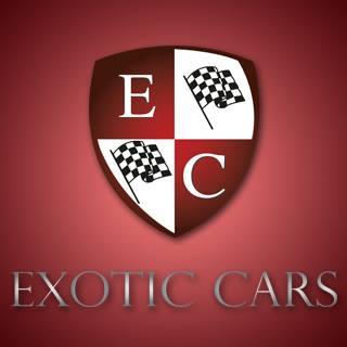 exotic cars- company logo