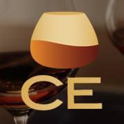 cognac expert- company logo